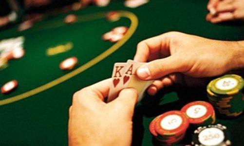 ライブカジノ準備
